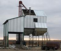 """Строительство зерноочистительных комплексов """"ЗАВ"""""""