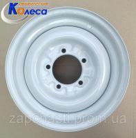 Колесные диски УАЗ R15 ET22 КрКЗ