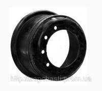 Колесные диски КрАЗ 256 размер 8.5-20