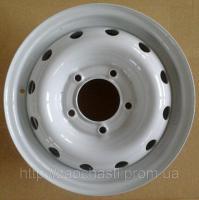 Колесные диски Chevrolet Niva R15