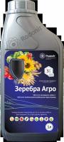 Зеребра Агро - стимулятор роста с бактерицидным и фунгицидным эффектом