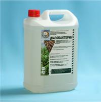 Биопротравитель семян Диазобактерин