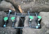 Система автоматического полива – лучший друг для вашего газона