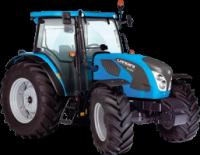 Трактор Landini 5-115H Techno TIER 3
