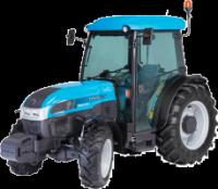 Трактор Landini REX 110F TOP TIER3