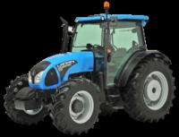 Трактор Landini Powerfarm 110 TIER 0 NMH