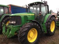 Трактор John Deere 6920.6830.6910. Джон Дир
