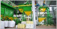 Доработка семенного материала, семенной завод