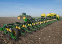 услуги посева зерновых сои кукурузы подсолнуха