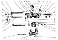 Червяк 4Д49.39.39 к дизельным двигателям Д49
