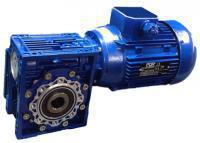 Мотор редуктор червячный PMRV