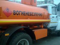Авто-топливозаправщики