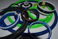 Манжеты резиновые уплотнительные для гидравлических устройств ГОСТ 14896-84