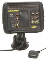 Перепрограмирование на метрические системы для Teejet CenterLine 220