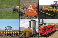 Услуги всех видов по обработки почвы