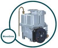 Насос моноблок для дизельного топлива