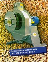 """Молотковая зернодробилка (""""NEUERO"""", Германия)"""