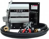 Топливораздаточная колонка  WALL TECH 40, 12В, 40 л/мин