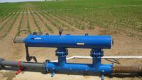 Ирригация очистка воды фильтомат.