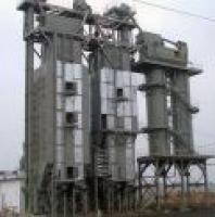 Зерносушилки 2-А1-ДСП-50