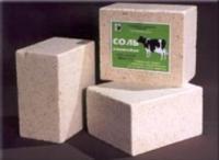 Соль кормовая в брикеты по 5 кг