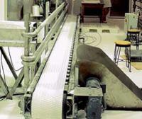 Ленточные конвейеры Quick-Key