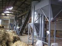 Линия для производства пеллет