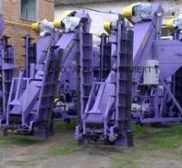 Зернометатель самопередвижной ЗМ-90 производительностью до 90 т/ч.