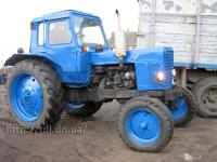 Оформим документы на  сельхозтехнику, трактора