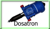 Дозатор медикоментов Dosatron