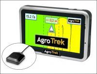 """""""Агротрек"""" Plus - Система параллельного вождения - Курсоуказатель GPS (AgroTrek plus)"""