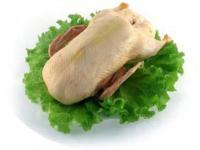 Мясо домашней утки.