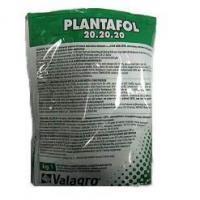 Удобрения водорастворимые Плантафол