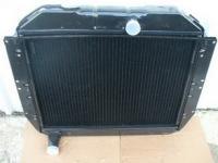Радиатор водяного охлаждения ЗИЛ-130 131