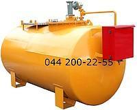 Мобильный топливный модуль для дизтоплива
