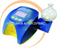 Анализатор соматических клеток в молоке АМВ-1-02