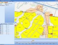Программное обеспечение RadioTrace для GPS мониторинга