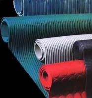 Ковры диэлектрические резиновые