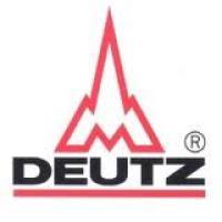 Двигатель Deutz на ХТЗ