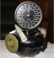 Расходомер топлива Л-500 ДУ 70