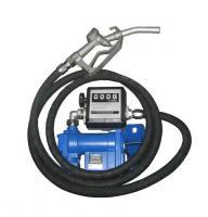 Заправочный модуль для бензина мобильный