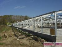 Строительство свиноводческих ферм