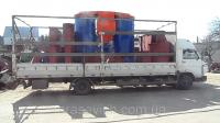 Транспортная доставка товара