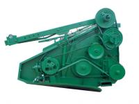 Жатки Grain Headers