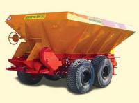 Разбрасыватель минеральных удобрений МВУ-8, МВУ-6, МВУ-5