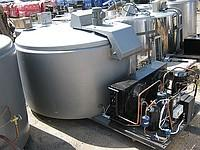Охладитель молока Alfa Lav 1000 л