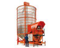 Зерносушилка PRT400