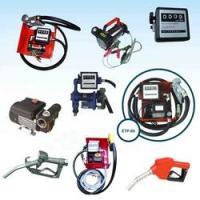 Оборудование для заправки дизельного топлива