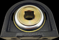 Подшипниковый узел для дисковой бороны Rabe Golden Eagle