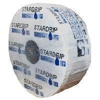 Лента для капельного полива EuroDrip 6 mils 30 см